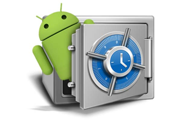 Android Backup Safe