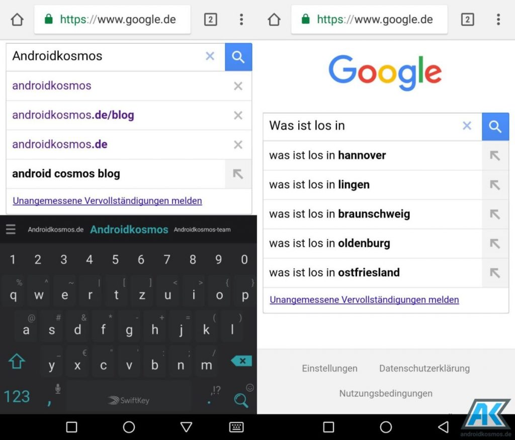 AndroidKosmos Google InSearch mobile 1024x876