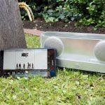Inateck BP2003 Test: schicker Bluetooth Lautsprecher 1