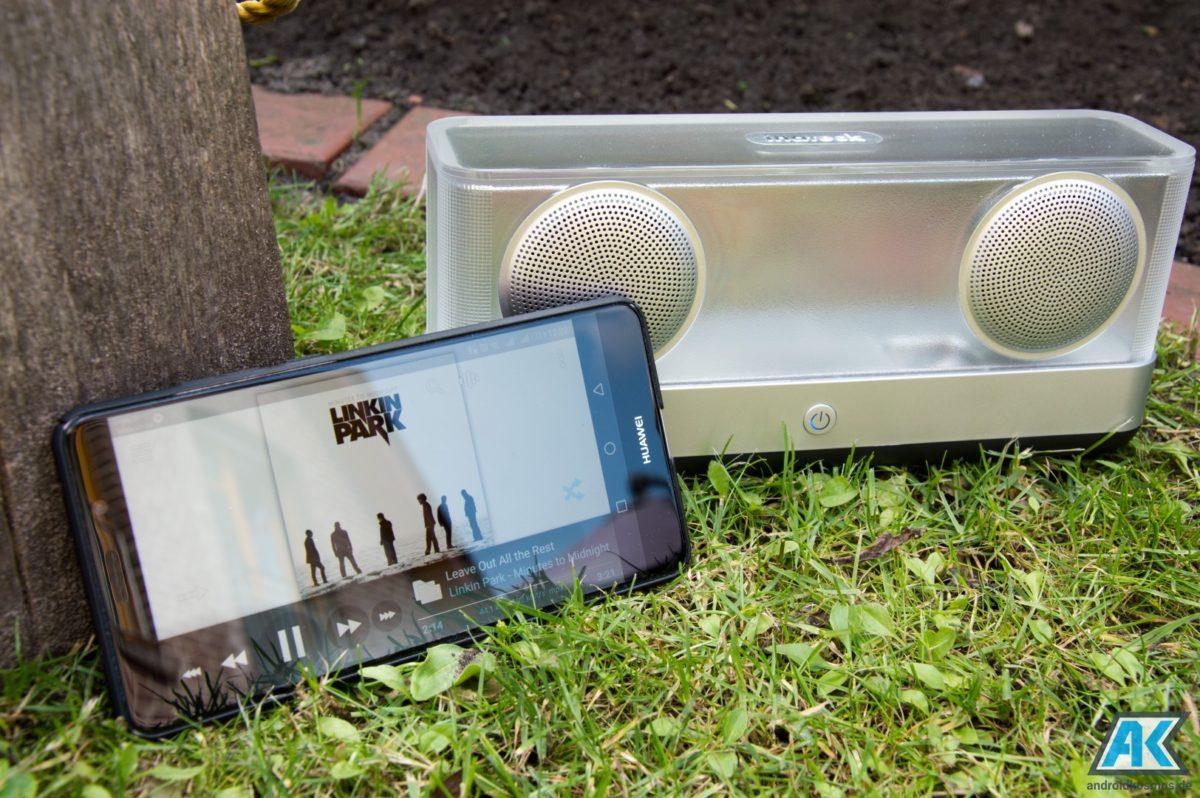 AndroidKosmos Innateck Bluetooth BP2003 5044