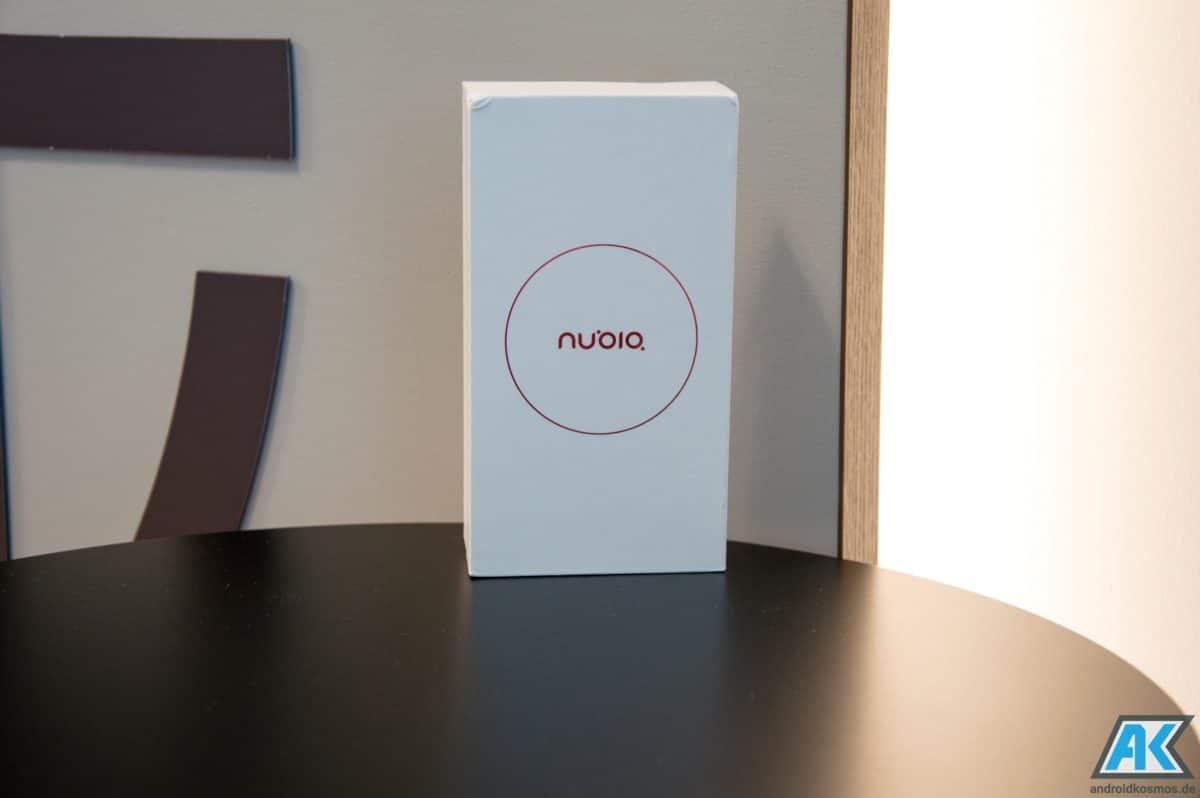 Nubia Z17 mini Test: edles 5,2 Zoll Smartphone mit Dual-Kamera 196
