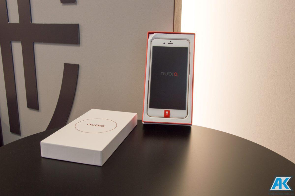 Nubia Z17 mini Test: edles 5,2 Zoll Smartphone mit Dual-Kamera 195