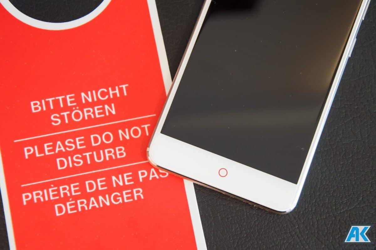 Nubia Z17 mini Test: edles 5,2 Zoll Smartphone mit Dual-Kamera 198