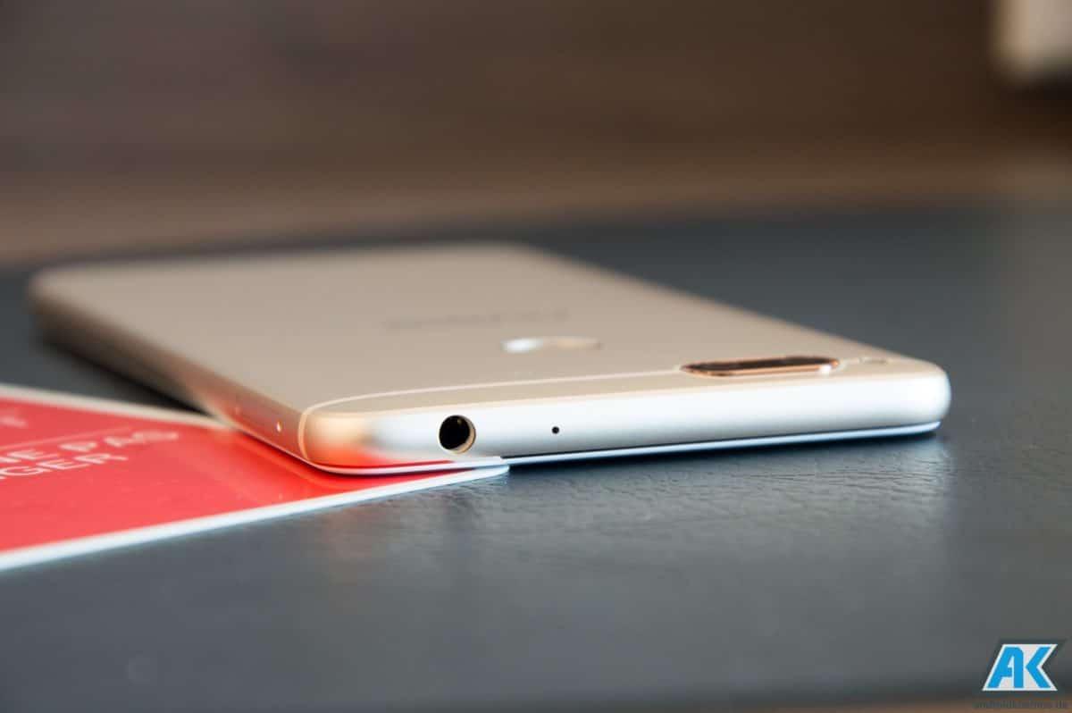 Nubia Z17 mini Test: edles 5,2 Zoll Smartphone mit Dual-Kamera 207