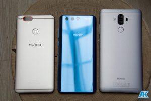 Nubia Z17 mini Test: edles 5,2 Zoll Smartphone mit Dual-Kamera 169