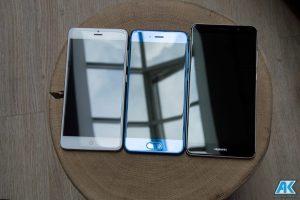 Nubia Z17 mini Test: edles 5,2 Zoll Smartphone mit Dual-Kamera 170