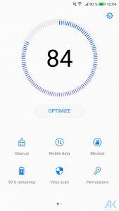 Honor 9 Test: Stylisches High-End-Smartphone zum Mittelklassepreis 34