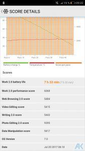 Honor 9 Test: Stylisches High-End-Smartphone zum Mittelklassepreis 6