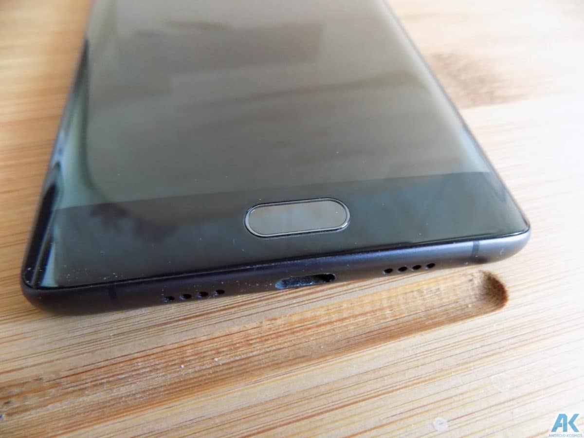 Xiaomi Mi Note 2 Test: High-End-Phablet in der zweiten Generation 122