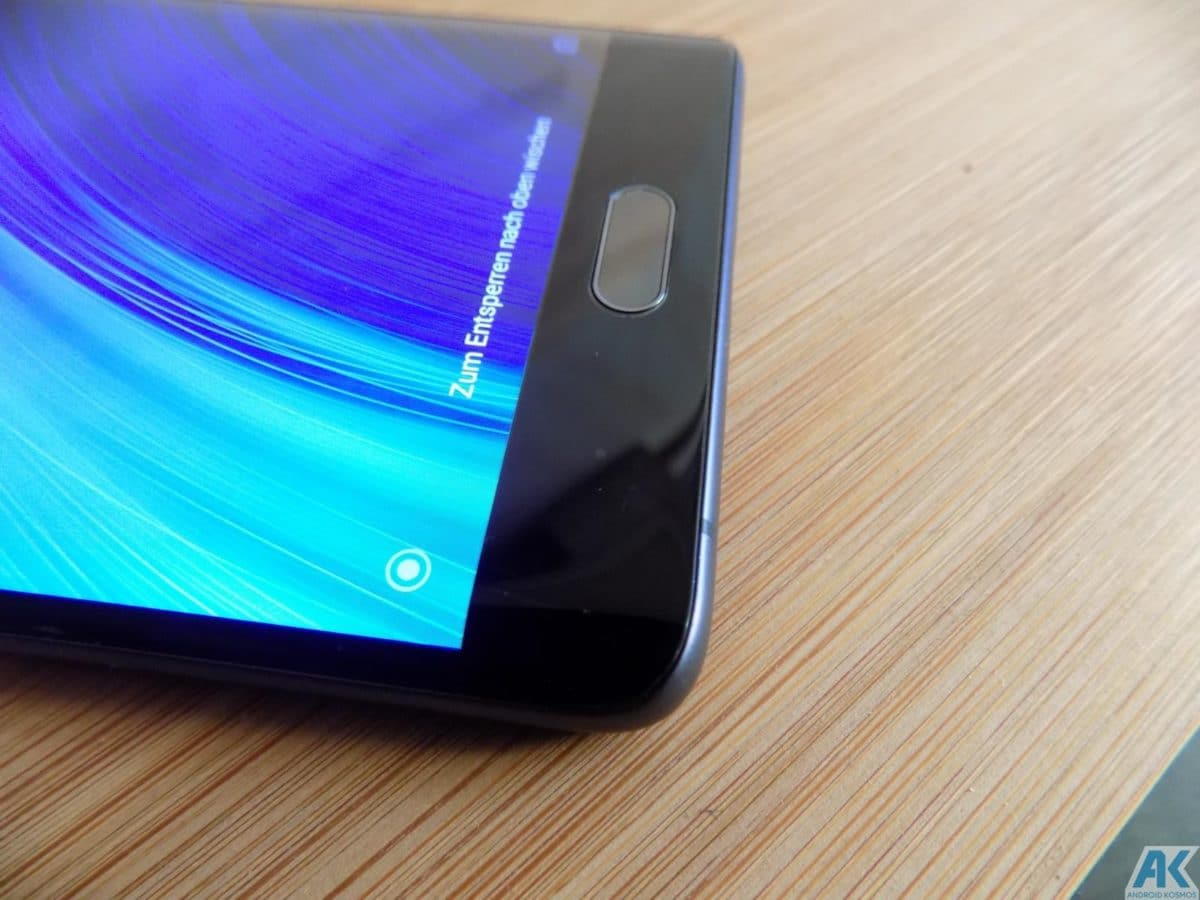 Xiaomi Mi Note 2 Test: High-End-Phablet in der zweiten Generation 84