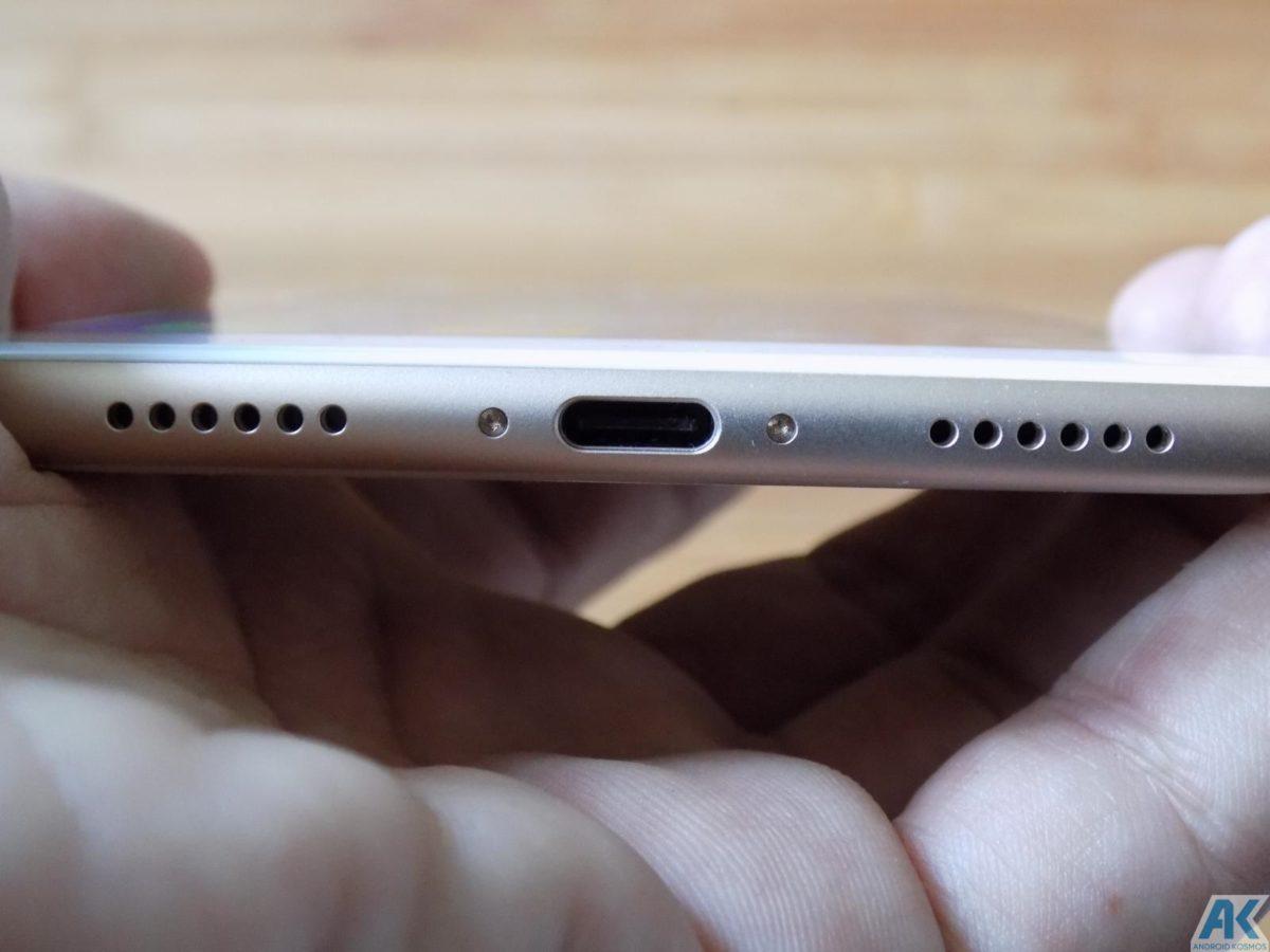 Xiaomi Mi Max 2 Test: Das Phablet ist ein wahrer Akkugigant 172