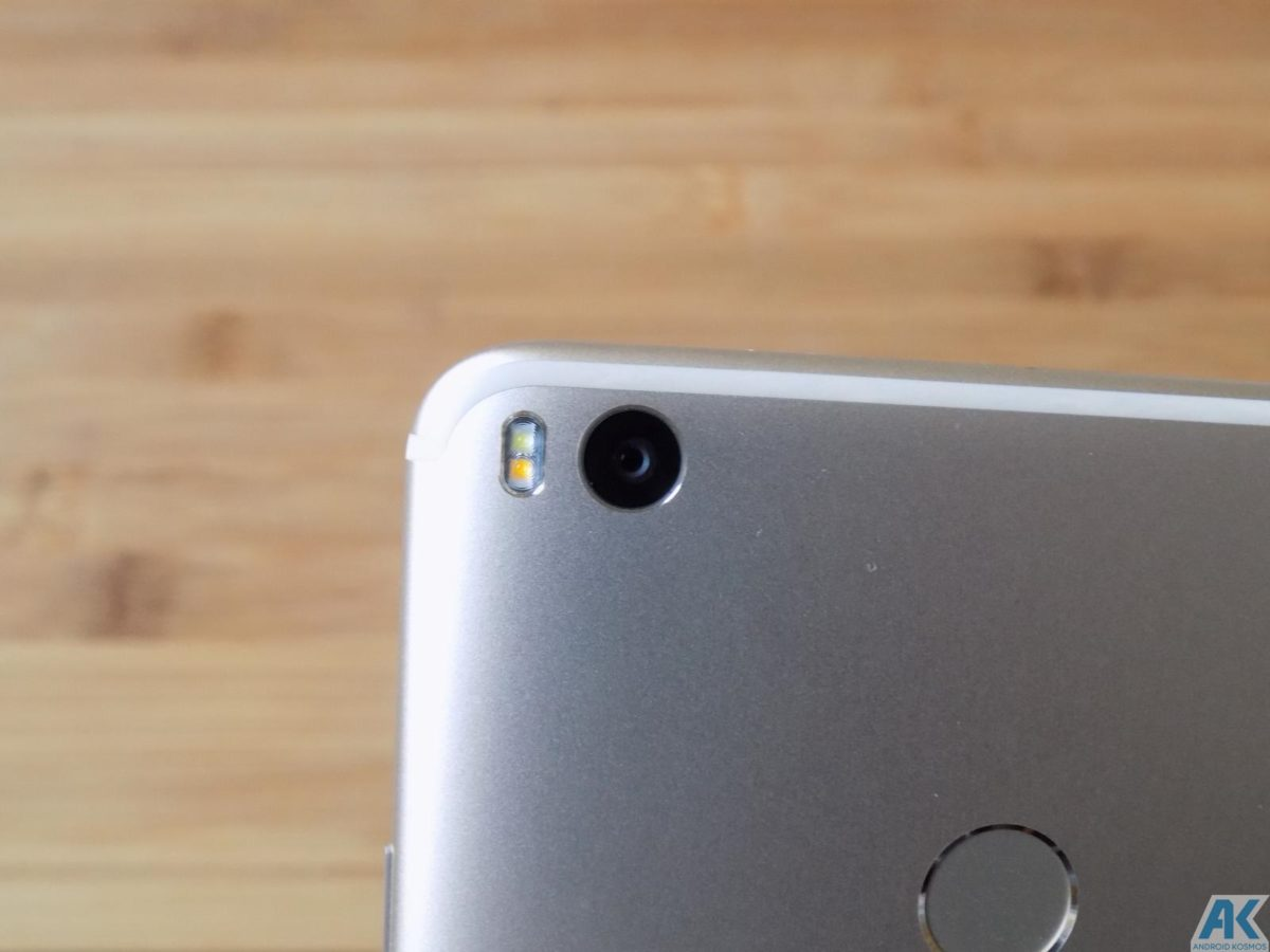 Xiaomi Mi Max 2 Test: Das Phablet ist ein wahrer Akkugigant 175