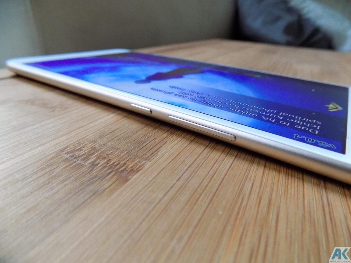 Xiaomi Mi Max 2 Test: Das Phablet ist ein wahrer Akkugigant 181