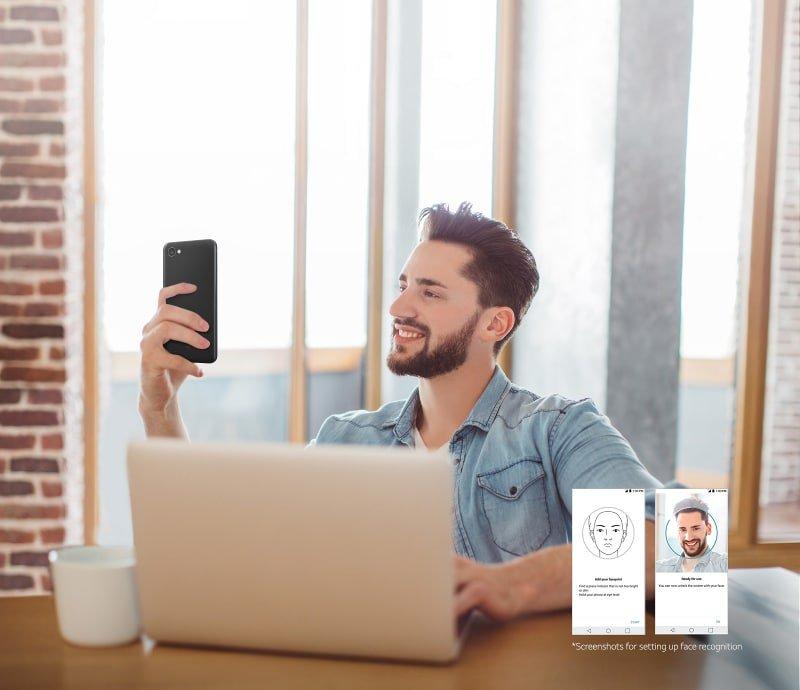 LG Q6: Mittelklasse-Smartphone mit FullVision-Display vorgestellt 1