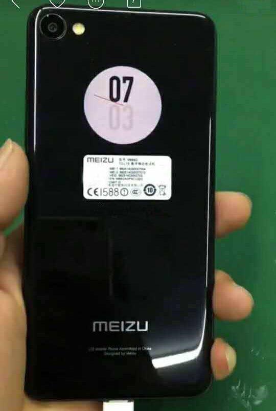 Meizu X2 1