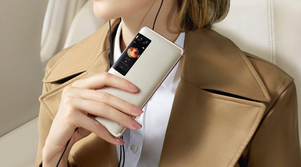 Meizu Pro 7 und Pro 7 Plus mit zweiten Display offiziell vorgestellt 22