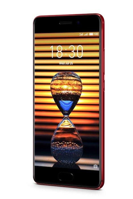 Meizu Pro 7 und Pro 7 Plus mit zweiten Display offiziell vorgestellt 3
