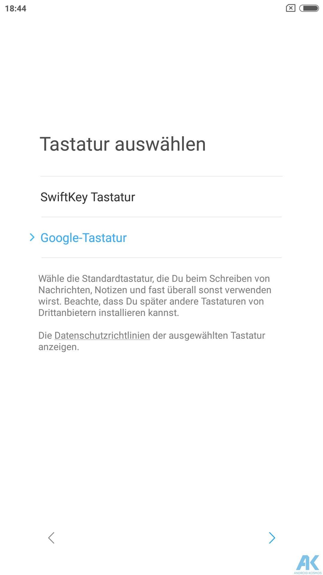 Xiaomi Mi Max 2 Test: Das Phablet ist ein wahrer Akkugigant 2