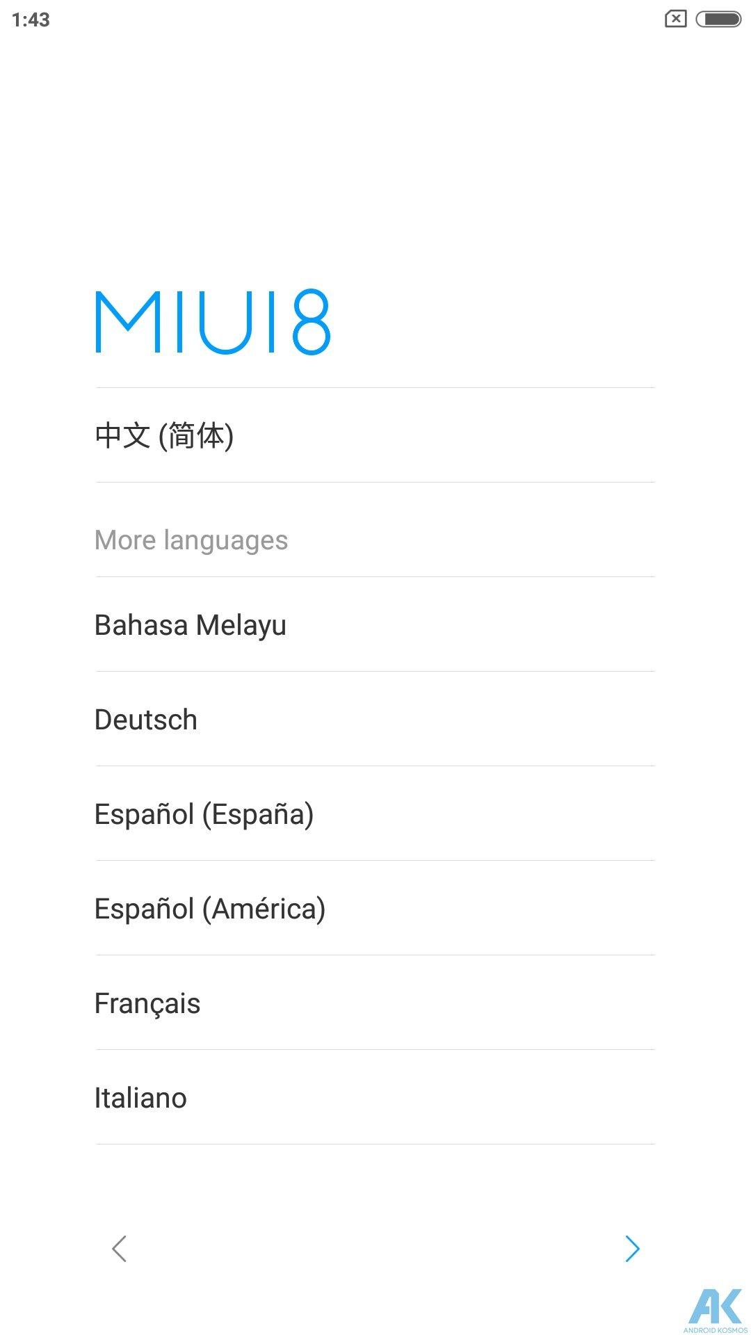 Xiaomi Mi Max 2 Test: Das Phablet ist ein wahrer Akkugigant 5