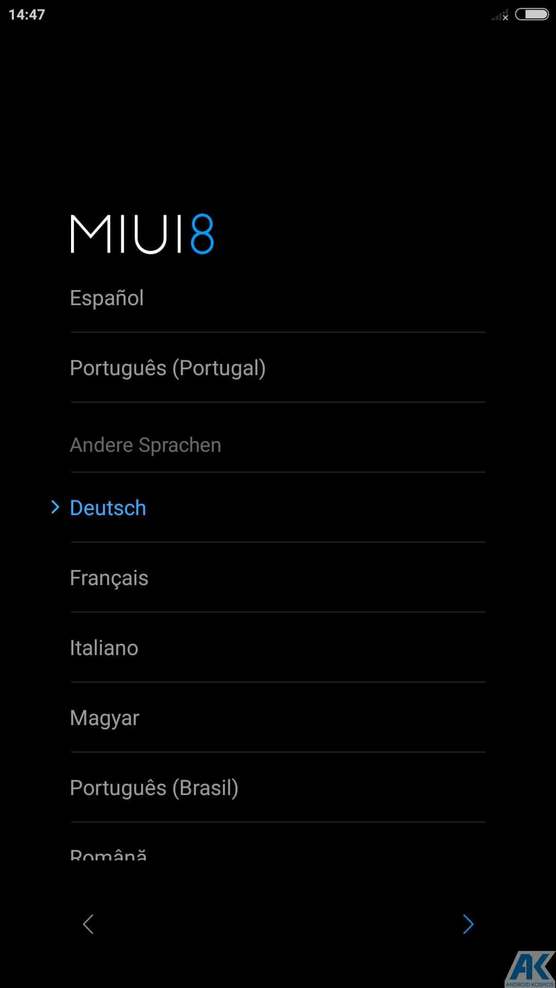 Xiaomi Mi Note 2 Test: High-End-Phablet in der zweiten Generation 88
