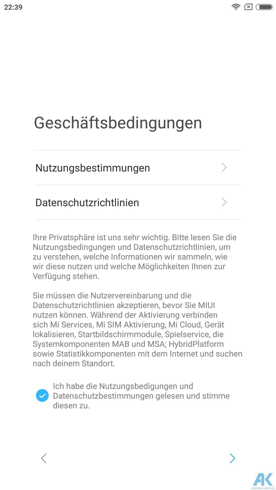 Xiaomi Mi Max 2 Test: Das Phablet ist ein wahrer Akkugigant 8