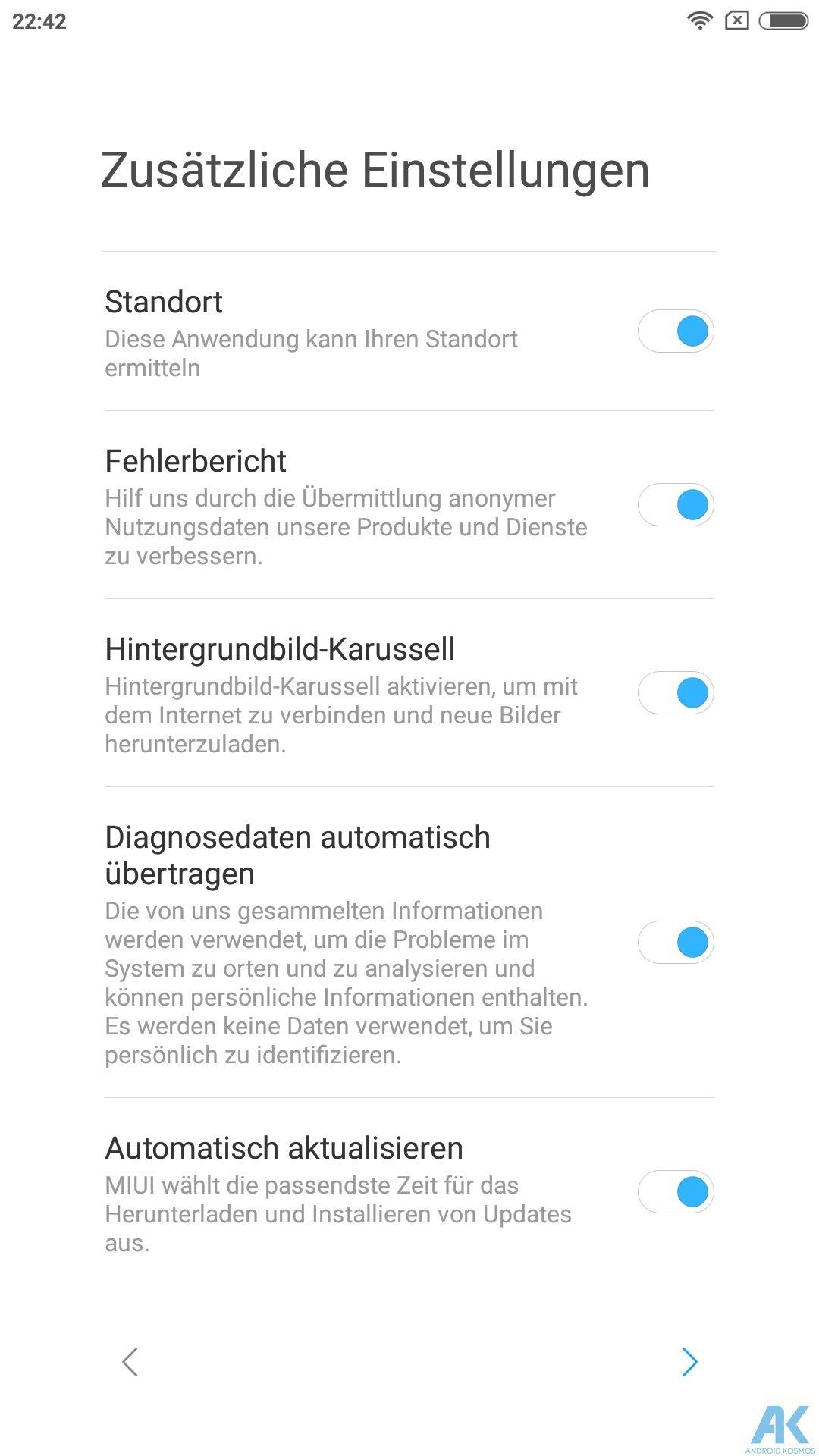 Xiaomi Mi Max 2 Test: Das Phablet ist ein wahrer Akkugigant 27