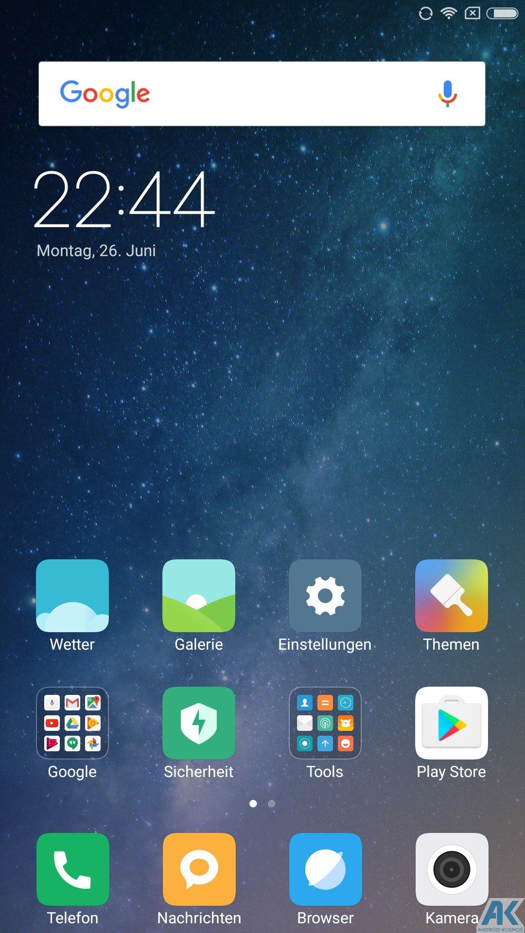 Xiaomi Mi Max 2 Test: Das Phablet ist ein wahrer Akkugigant 30
