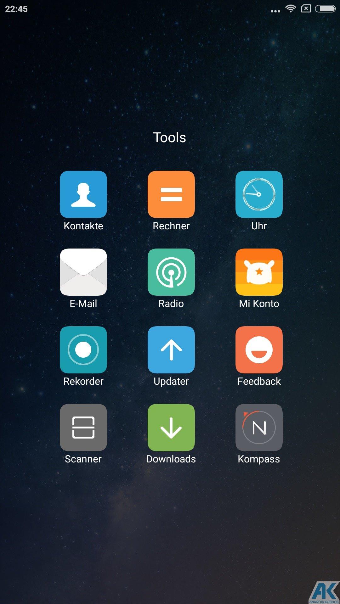 Xiaomi Mi Max 2 Test: Das Phablet ist ein wahrer Akkugigant 33