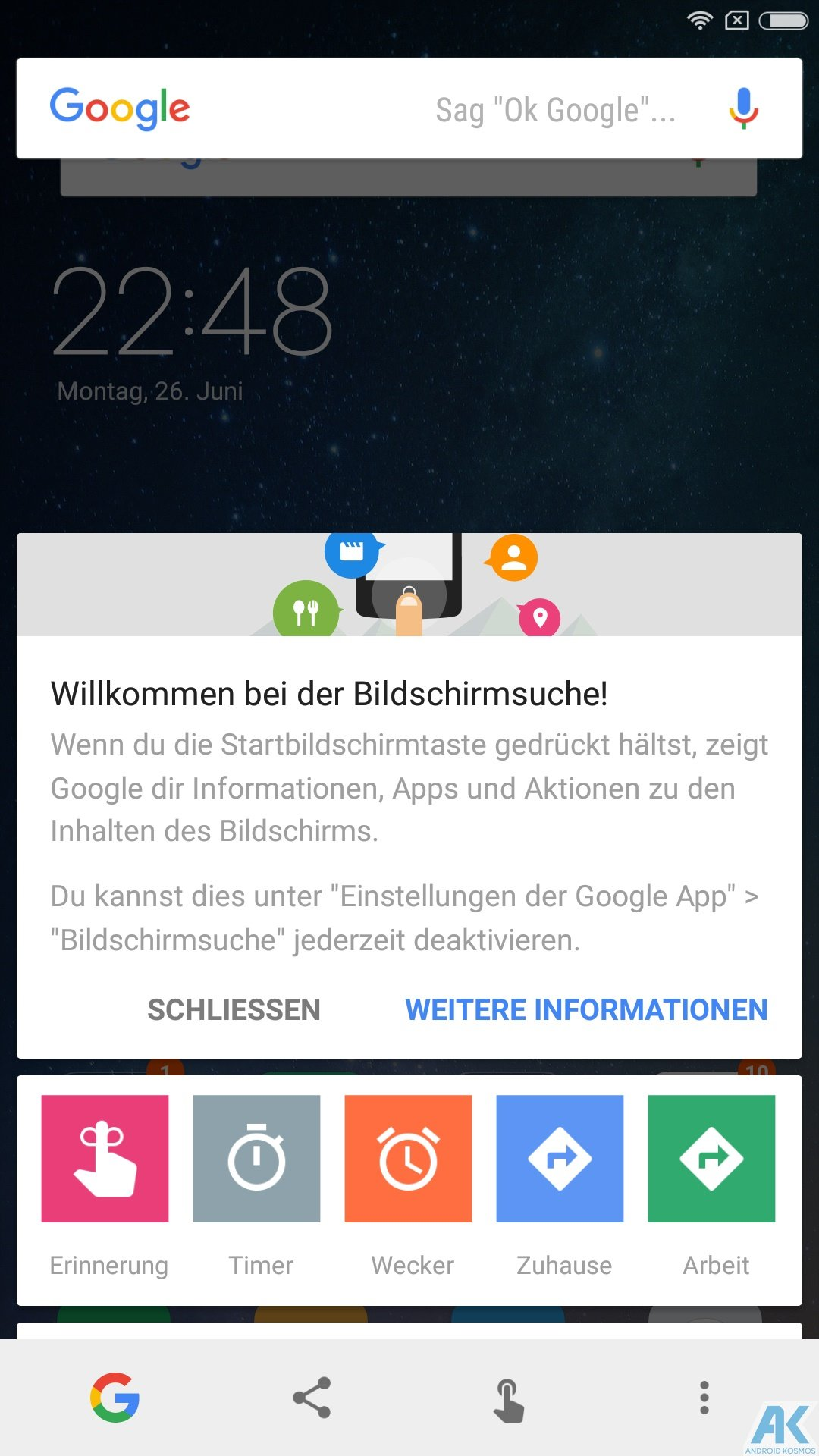 Xiaomi Mi Max 2 Test: Das Phablet ist ein wahrer Akkugigant 40