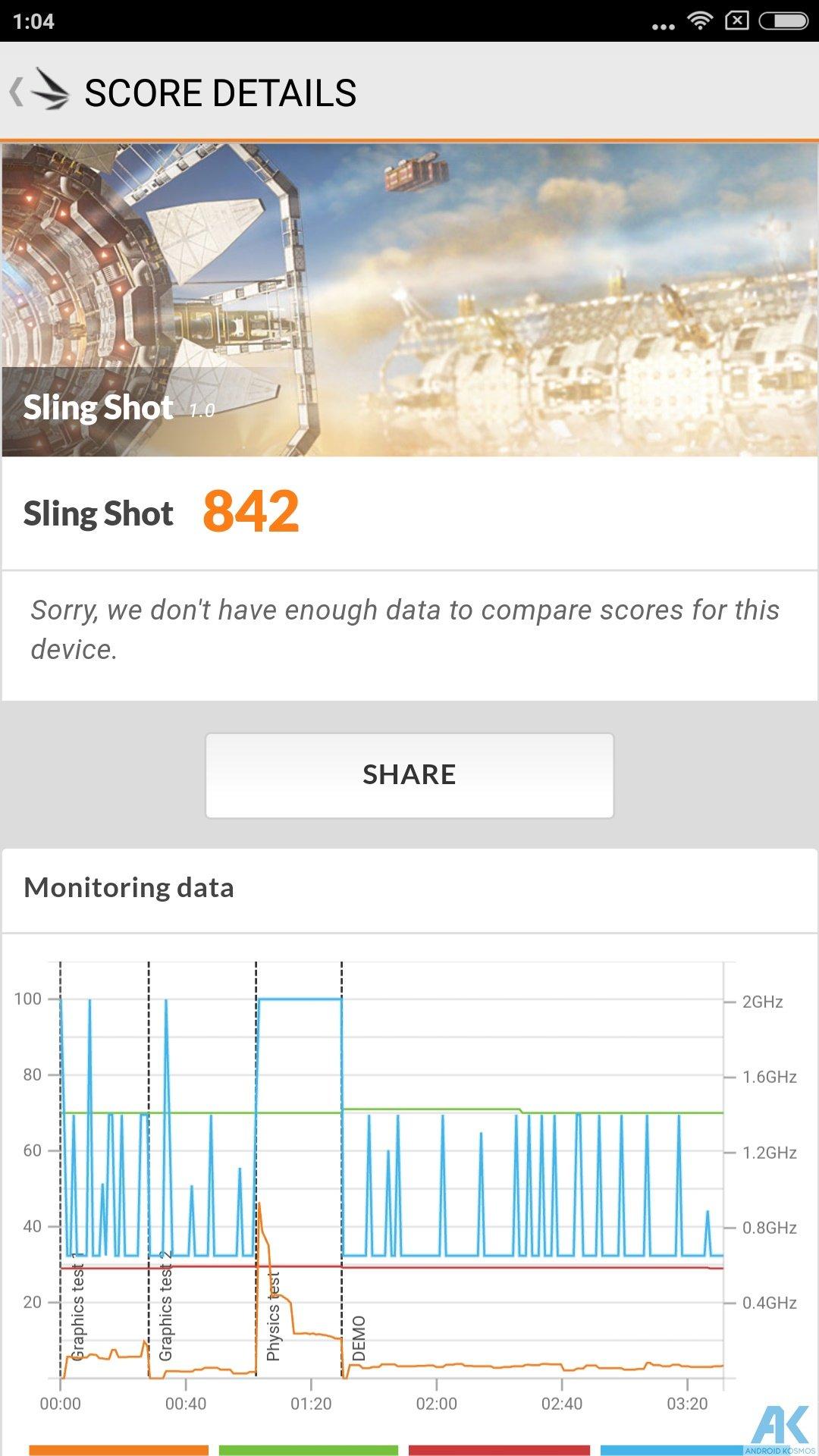 Xiaomi Mi Max 2 Test: Das Phablet ist ein wahrer Akkugigant 51