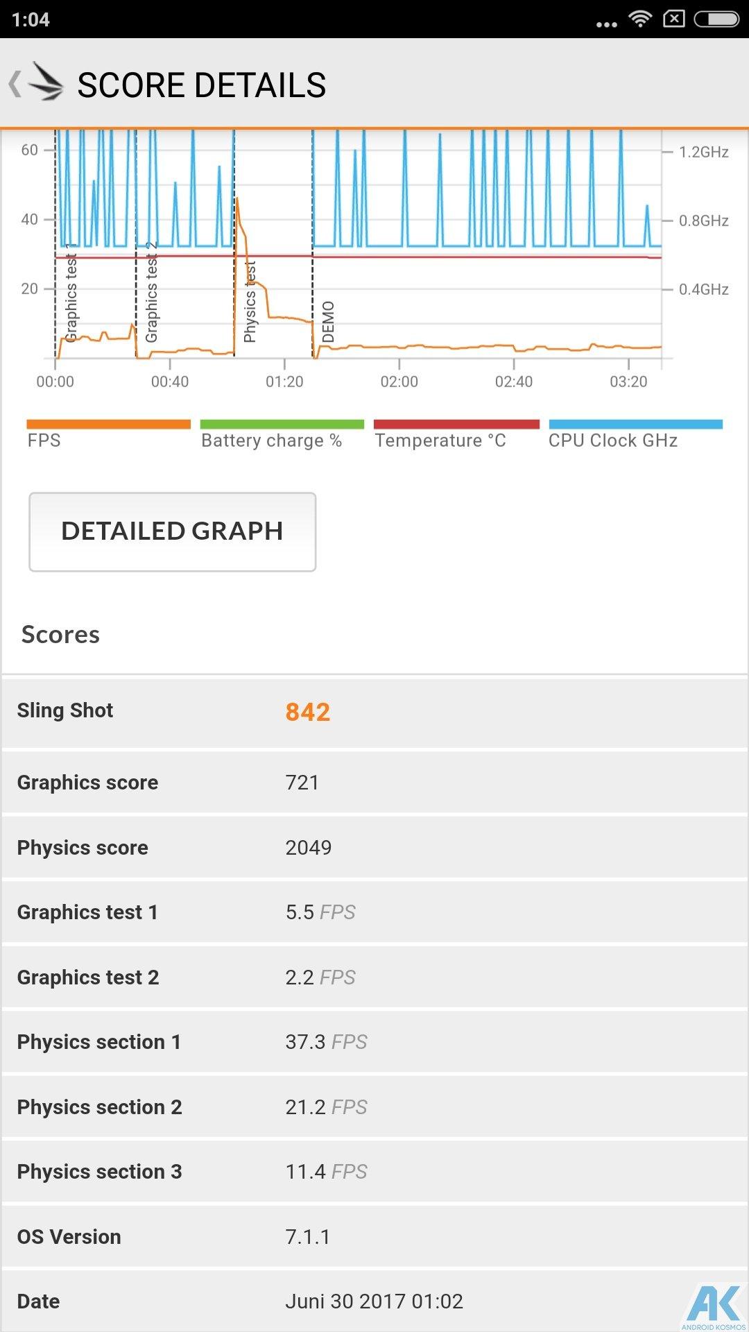 Xiaomi Mi Max 2 Test: Das Phablet ist ein wahrer Akkugigant 52