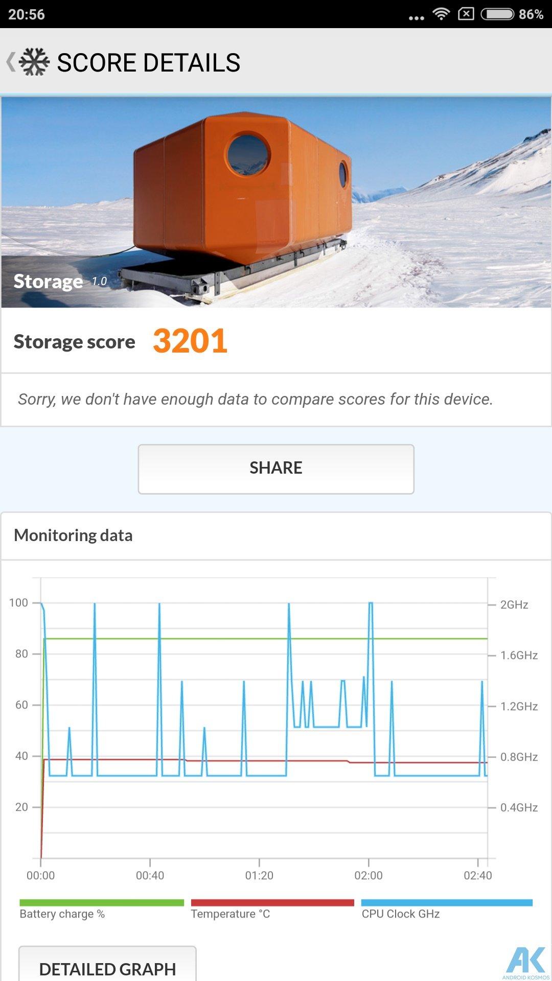 Xiaomi Mi Max 2 Test: Das Phablet ist ein wahrer Akkugigant 102