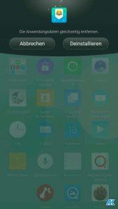 Nubia Z17 mini Test: edles 5,2 Zoll Smartphone mit Dual-Kamera 87