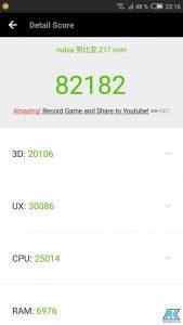 Nubia Z17 mini Test: edles 5,2 Zoll Smartphone mit Dual-Kamera 150