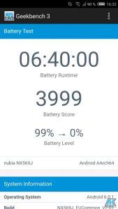 Nubia Z17 mini Test: edles 5,2 Zoll Smartphone mit Dual-Kamera 161