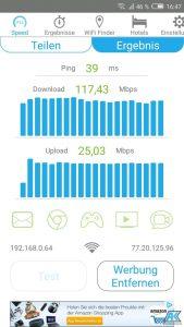 Nubia Z17 mini Test: edles 5,2 Zoll Smartphone mit Dual-Kamera 160