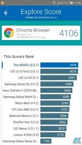 Nubia Z17 mini Test: edles 5,2 Zoll Smartphone mit Dual-Kamera 156