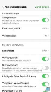 Nubia Z17 mini Test: edles 5,2 Zoll Smartphone mit Dual-Kamera 166