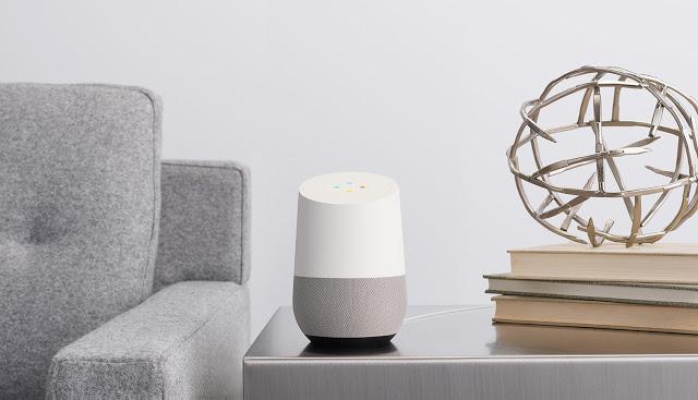 Google Home kommt jetzt auch nach Deutschland und ab dem 8. August verfügbar 2