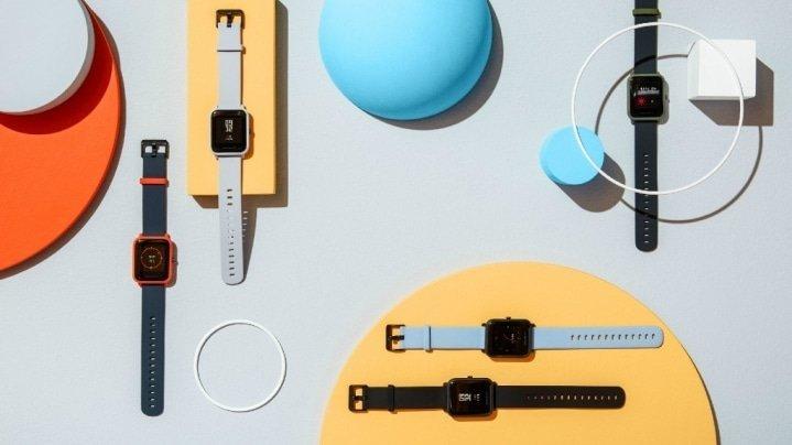 Xiaomi: Mi Fit App 3.0 und neue Huami Amazfit Smartwatch 1