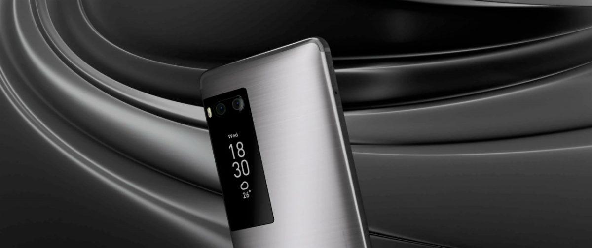 Meizu Pro 7 und Pro 7 Plus mit zweiten Display offiziell vorgestellt 19