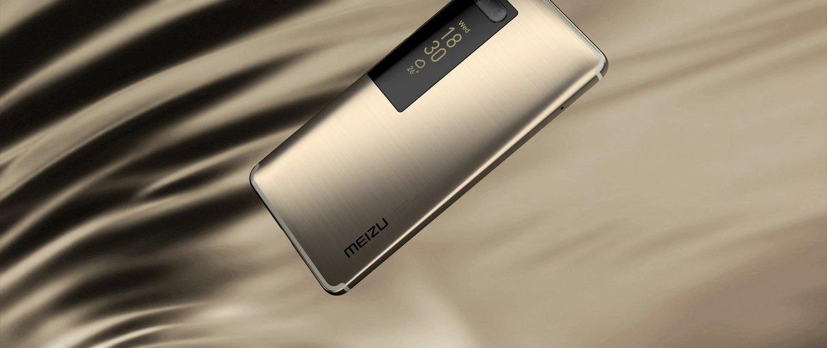 Meizu Pro 7 und Pro 7 Plus mit zweiten Display offiziell vorgestellt 20