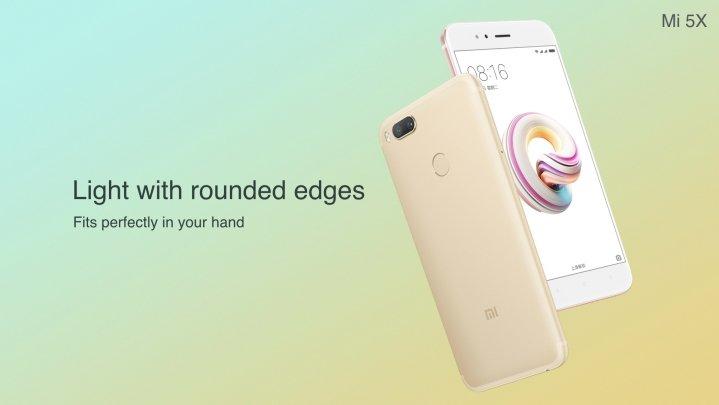 Neuvorstellungen bei Xiaomi - Mi5X, MiUI 9 und weitere Neuigkeiten 11
