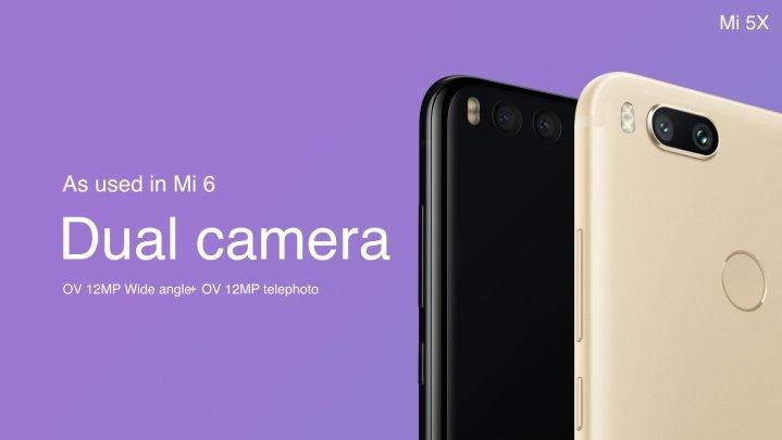 Neuvorstellungen bei Xiaomi - Mi5X, MiUI 9 und weitere Neuigkeiten 13