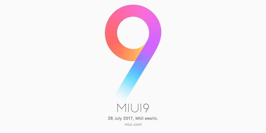 Neuvorstellungen bei Xiaomi - Mi5X, MiUI 9 und weitere Neuigkeiten 2