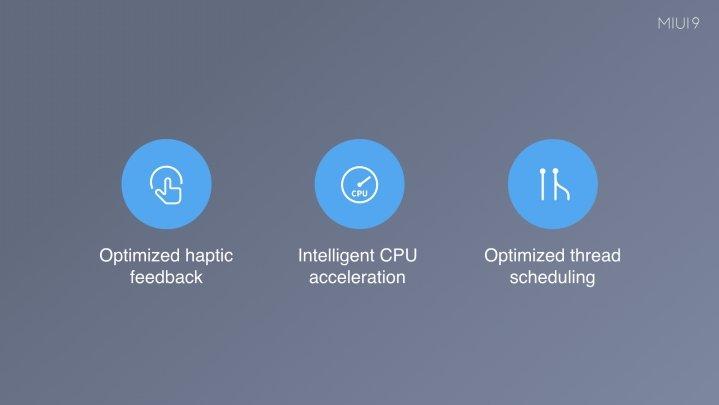 Neuvorstellungen bei Xiaomi - Mi5X, MiUI 9 und weitere Neuigkeiten 4