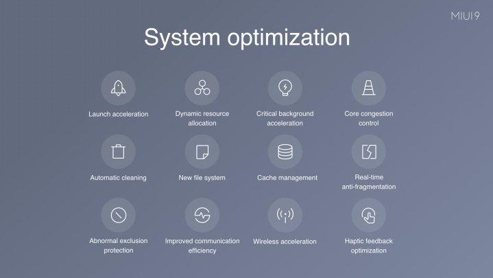 Neuvorstellungen bei Xiaomi - Mi5X, MiUI 9 und weitere Neuigkeiten 5