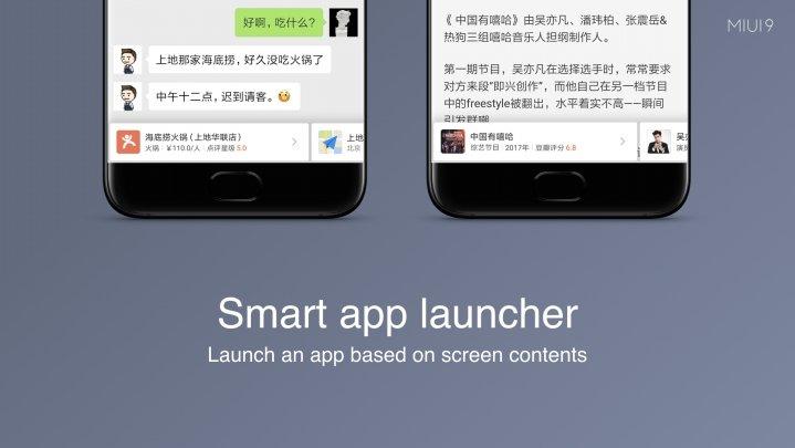 Neuvorstellungen bei Xiaomi - Mi5X, MiUI 9 und weitere Neuigkeiten 6