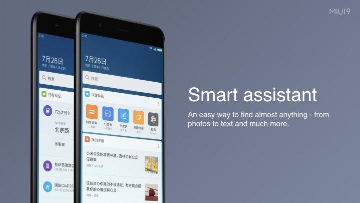 Neuvorstellungen bei Xiaomi - Mi5X, MiUI 9 und weitere Neuigkeiten 7