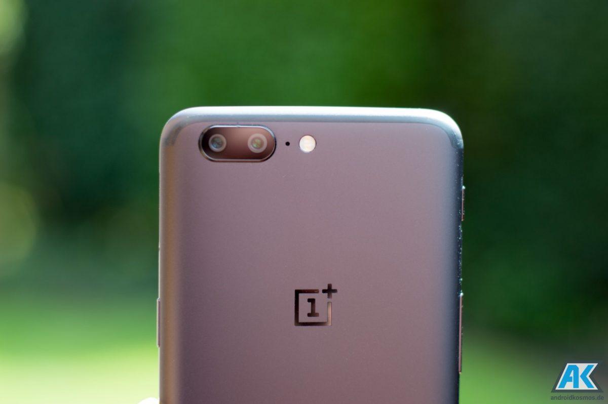OnePlus 5 Test: solides Flaggschiff Smartphone aber nicht mehr günstig 194